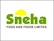 SNEHA FOOD AND FEED LIMITED